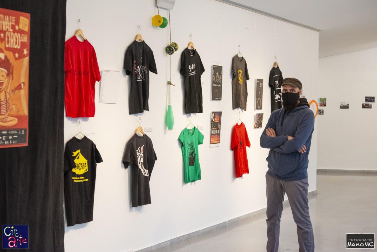 """Exposición """"Consolidación de las Artes Circenses en Alicante"""" - Inauguración"""