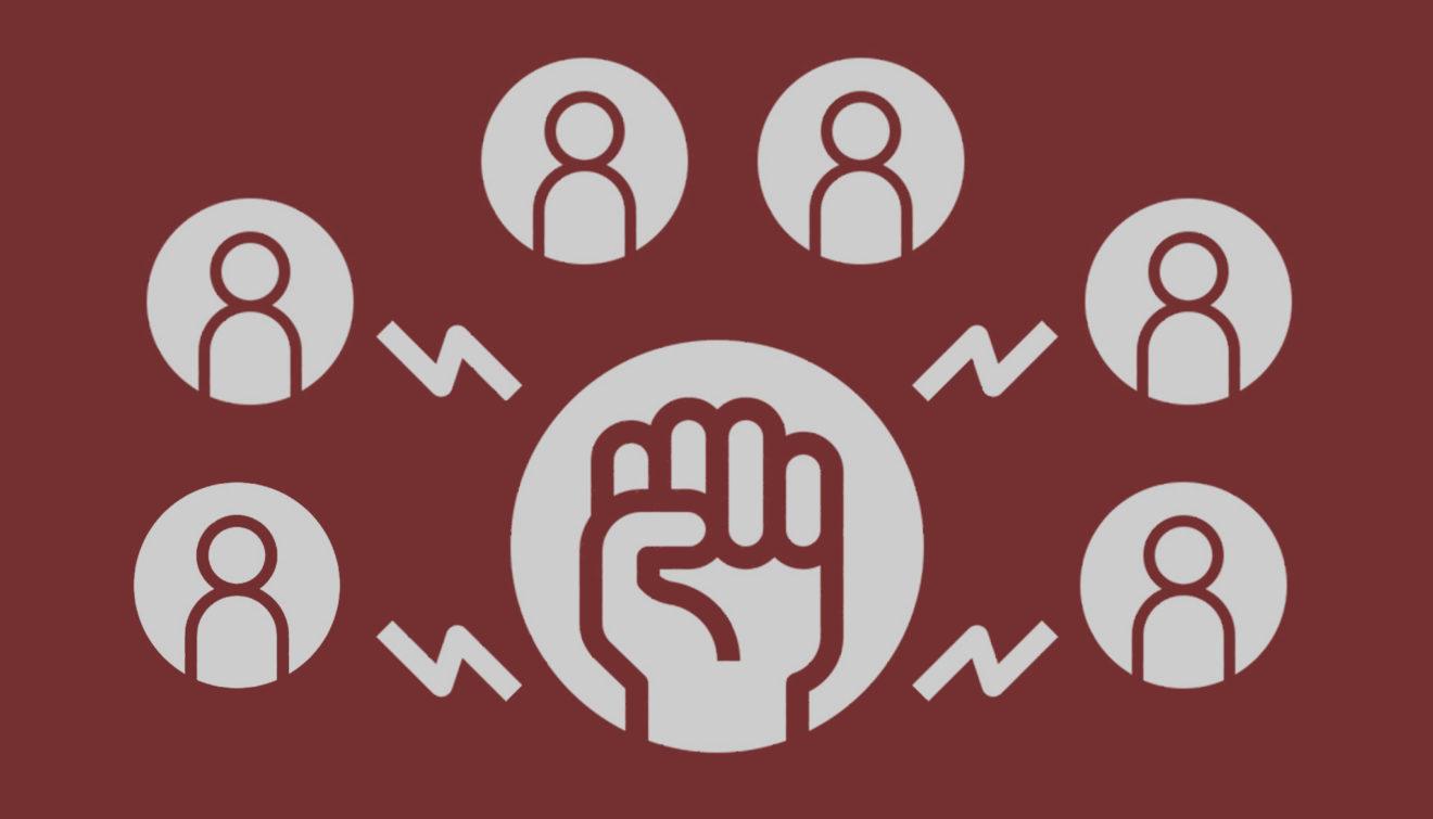 Conversatorio: Relaciones de poder entre bambalinas