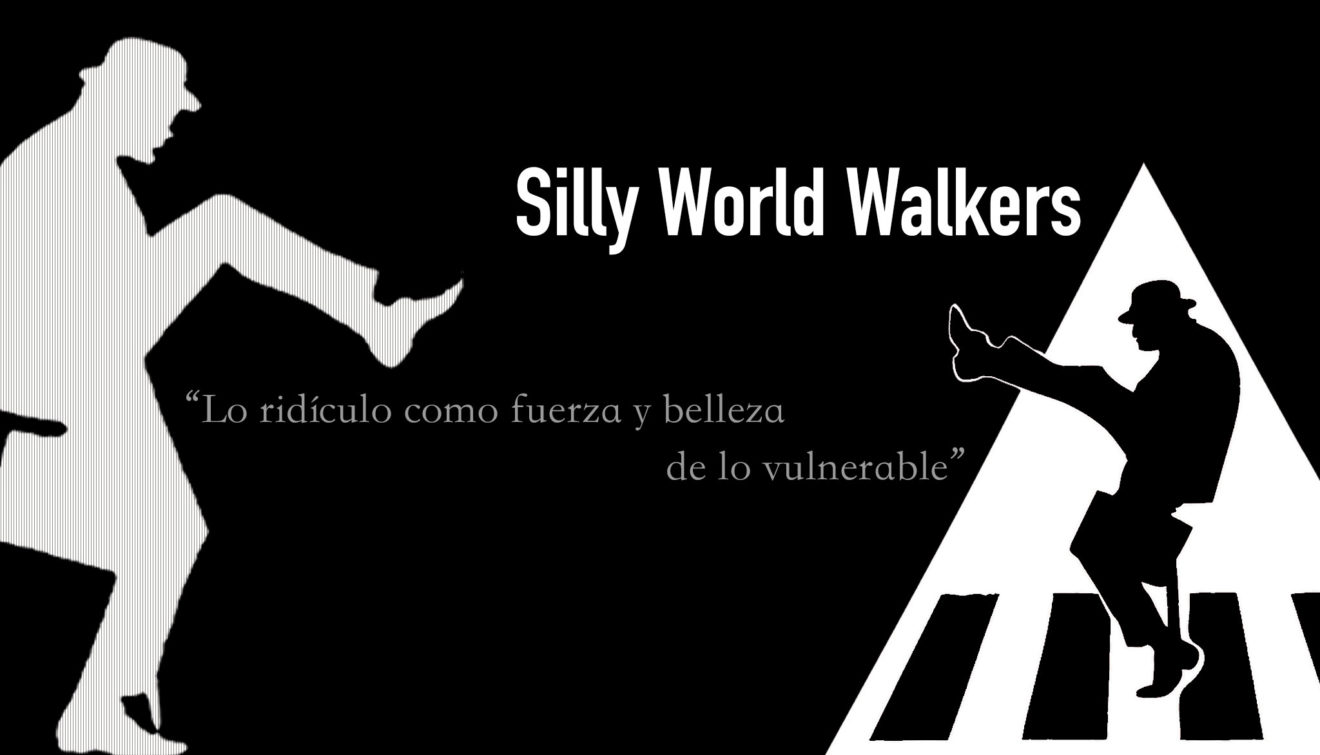 "Silly Circus Co. ""The Silly World Walkers"" - El Campello"