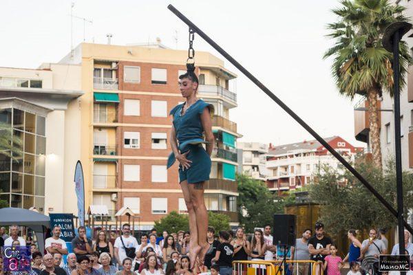 Circarte 2018 - Cia Mumusic Circus - Foto ManoMC